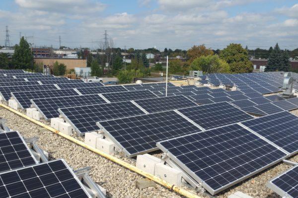 104 Dawson solar roof