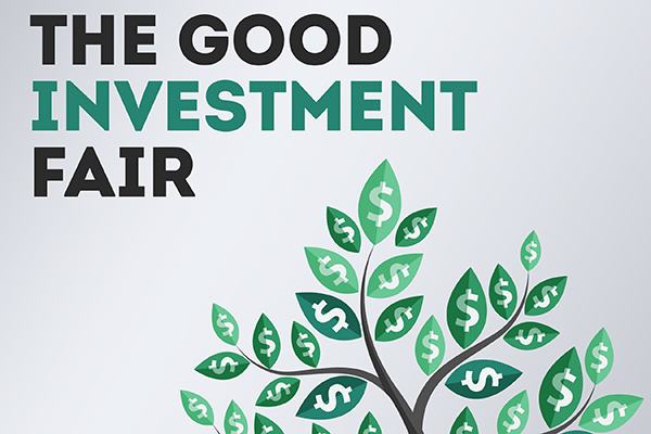 Good Investment Fair